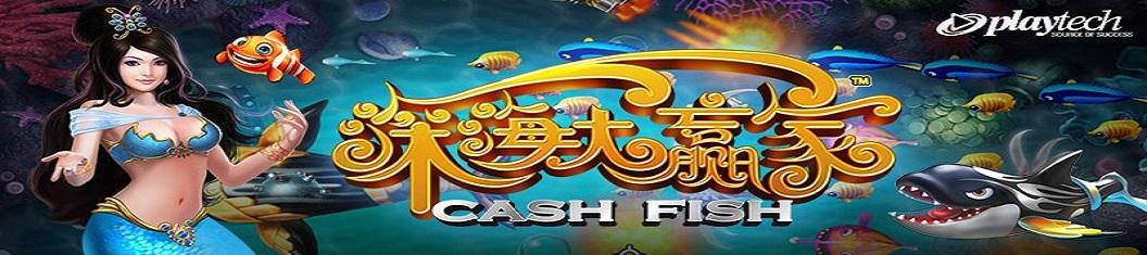 cashfish