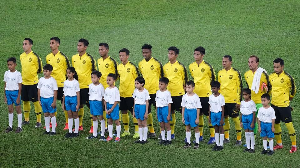 Malaysia v Singapore - Airmarine Cup