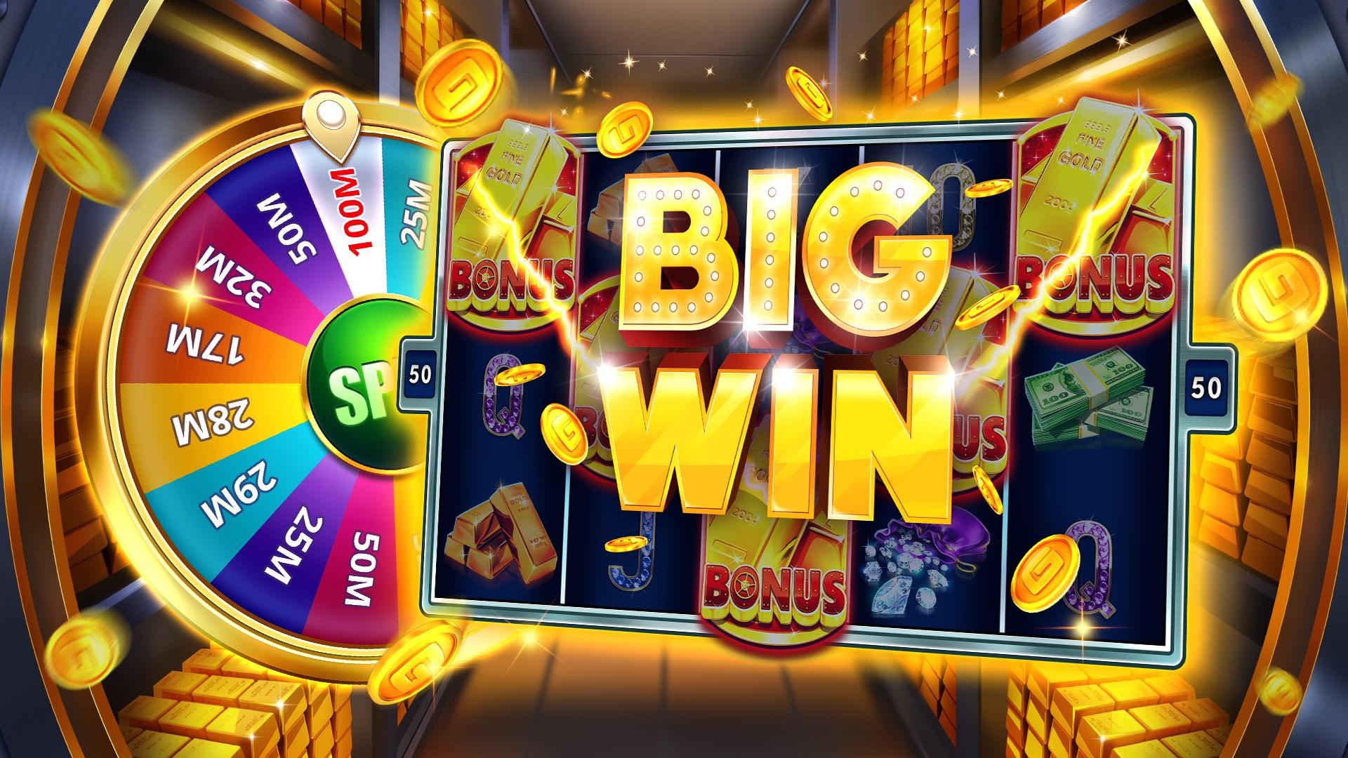 100 free slots machines